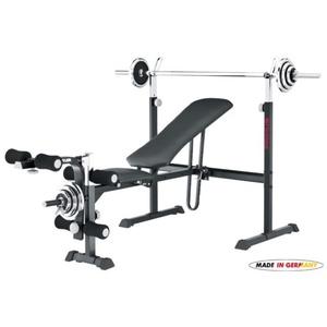 Fitness ławka Kettler Primus 7403-900, Kettler