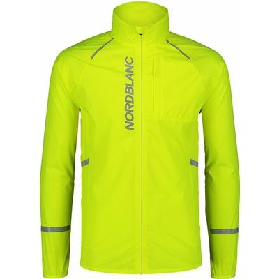 Męska ultralekka kurtka rowerowa Nordblanc Climb NBSJM7424_BPZ, Nordblanc