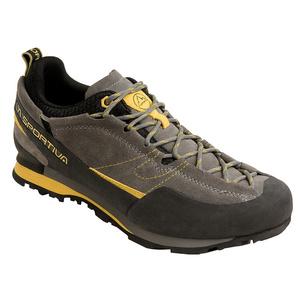 Buty La Sportiva Boulder X grey/yellow, La Sportiva