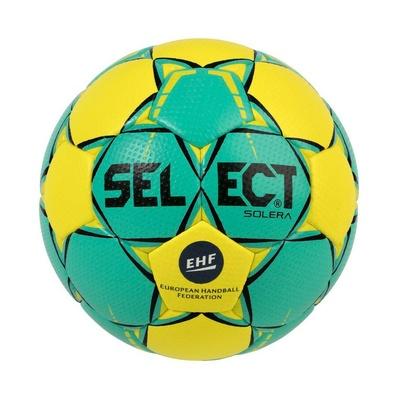 Piłka dla piłki ręcznej Select HB Ultimate Replica CL biało-niebieski, Select