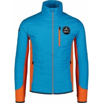 Męska kurtka sportowa Nordblanc Blackcloth niebieski NBWJM7518_KLR, Nordblanc