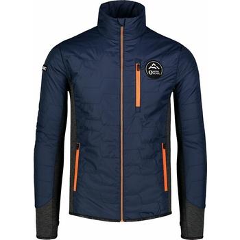 Męska kurtka sportowa Nordblanc Czarny płótno ciemnoniebieski NBWJM7518_MOB, Nordblanc