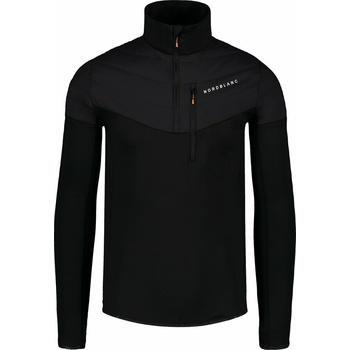 Męska kurtka sportowa Nordblanc Golf czarny NBWJM7521_CRN, Nordblanc
