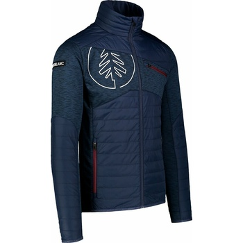 Męska kurtka sportowa Nordblanc Wydanie ciemno niebieski NBWJM7525_MOB, Nordblanc