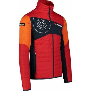 Męska kurtka sportowa Nordblanc Wydanie czerwony NBWJM7525_MOC, Nordblanc