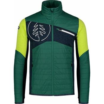 Męska kurtka sportowa Nordblanc Wydanie Zielony NBWJM7525_ZIZ, Nordblanc