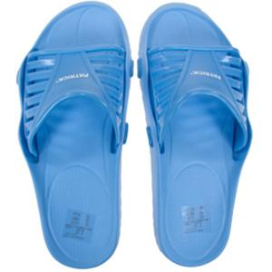 Klapki Tempish Clip Lady niebieskie, Tempish