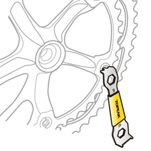 klucz Topeak Chainring Nut Wrench TPS-SP11, Topeak