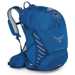 Plecak Osprey Escapist 32 Indigo Blue, Osprey