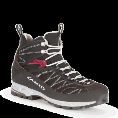 Damskie buty AKU 979 Tengu Lite GTX Ws czarno / winowa, AKU