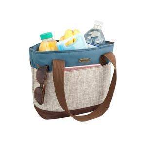 chłodzący torba Campingaz Coolbag natural 16 l, Campingaz