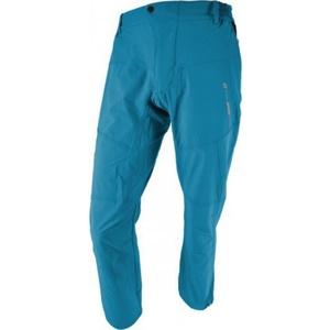 Męskie sportowa spodnie Silvini Sente MP475 lake, Silvini
