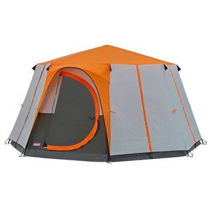 Namiot Coleman Cortes Octagon 8 Orange, Coleman