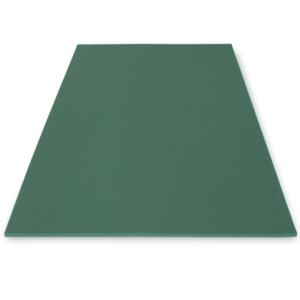 Mata samodmuchająca Yate AEROBIC 8mm ciemno zielony G95, Yate
