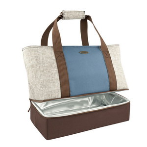chłodzący torba Campingaz Compartment Hot / Coolbag 20L Dual, Campingaz