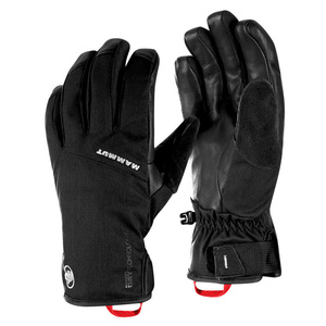 Rękawice Mammut Stoney Glove (1190-00040) black 0001, Mammut