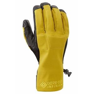 Rękawice Rab Axis Glove dark sulphur, Rab