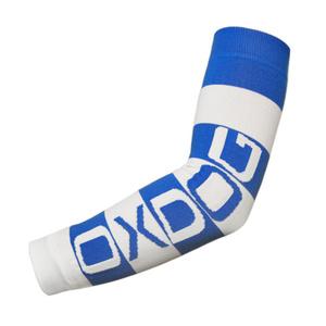 Rękaw OXDOG GAMA ARMSLEEVE blue/white, Oxdog
