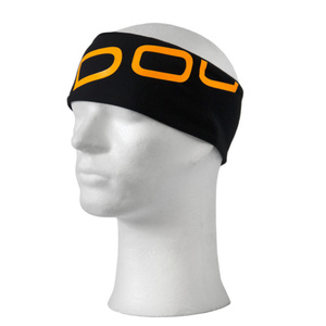 Frotka OXDOG SHINY-2 HEADBAND black/orange, Oxdog