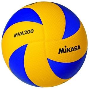 Piłka Mikasa MVA 200 siatkówka, Mikasa