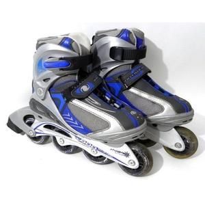 Łyżworolki Roller Derby Hybrid G900