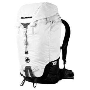 Plecak MAMMUT Trion light 38 white-black, Mammut