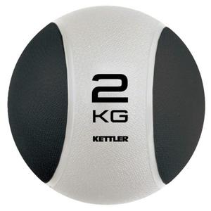 Piłka lekarska Kettler 2kg 7371-250, Kettler