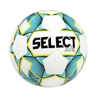 Piłka nożna Select FB Future Light DB biały zielony, Select