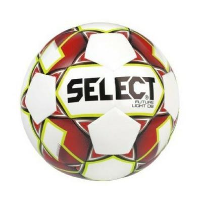 Piłka nożna Select FB Future Light DB biały czerwona, Select