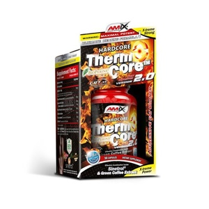 Amix ThermoCore™ Improved 2.0, Amix