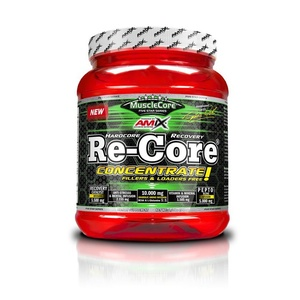 Amix Re-Core® Concentrated, Amix