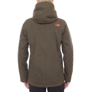 Kurtka The North Face W Inlux INSULATED JACKET CUC07D0, The North Face