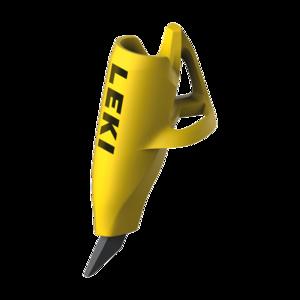 Końcówka z grotem LEKI FIN VARIO ROLLER TIP 850040112, Leki