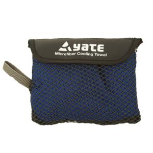 Chłodzenie ręcznik Yate farba niebieska 30 x100 cm, Yate