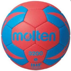 Ręczna piłka MOLTEN H1X3200-RB2, Molten