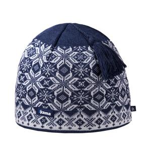 czapka Kama A57 108 ciemno niebieska, Kama