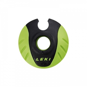 Talerzyk LEKI Alpine basket Cobra 50 mm black-green 856003108, Leki