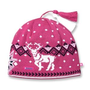 czapka Kama AW09 114 różowa, Kama