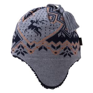 Dziecięca czapka Kama B61 109 siwy, Kama