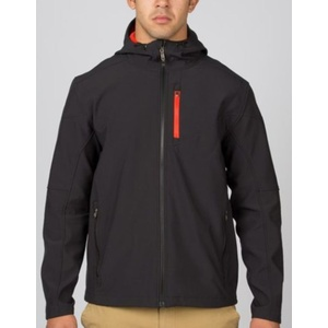 Kurtka Spyder Men `s Patsch SoftShell Jacket 157256-019, Spyder