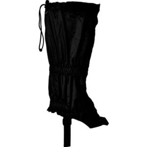 Wysokie Ochraniacze na buty Silvini CAMINO UA569 black, Silvini