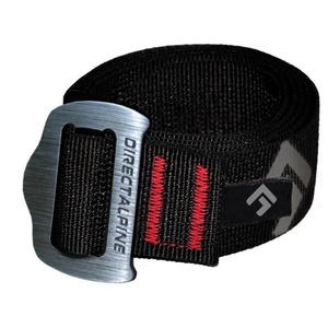 Pasek Direct Alpine BELT black (logo), Direct Alpine