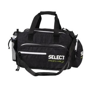 Lekarska torba Select Medical bag junior czarno biała, Select