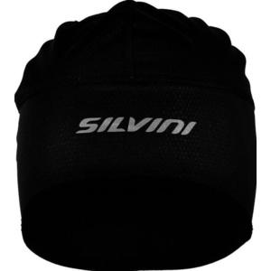 czapka Silvini TAZZA UA726 black, Silvini