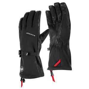 Rękawice Mammut Masao 2 in 1 Glove (1190-05861) black 0001, Mammut