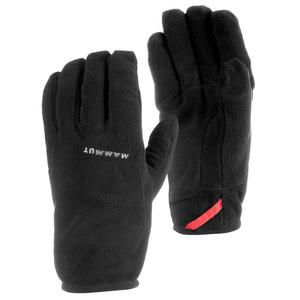 Rękawice Mammut Fleece Glove (190-05921) black 0001, Mammut