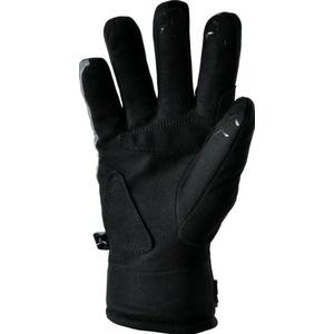 Męskie rękawice Silvini TRELCA MA733 black, Silvini