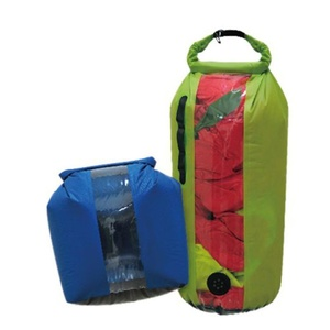 Wodoodporny torba Yate Dry Bag 10L z oknem M, Yate