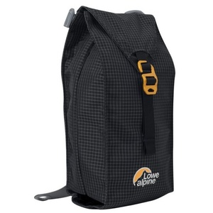 Torba Lowe Alpine Crampon Bag BL black, Lowe alpine