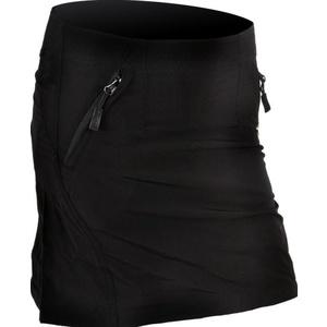Damska spódnica rowerowa Silvini INVIO WS859 black, Silvini